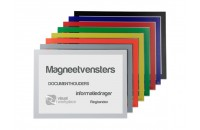 Magneetvensters