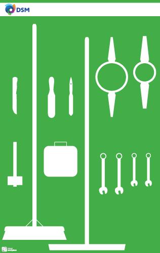 Dsm Keukens Op Maat : Ontdekken TnP Visual Workplace