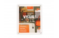 Magazine - Let's get VISUAL!