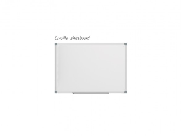 Emaille whiteboard 60x90cm
