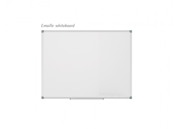 Emaille whiteboard 90x120cm